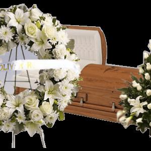 A Paquete Fúnebre